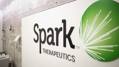Spark shares tank after haemophilia gene therapy safety signal