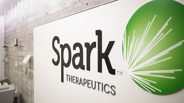 Roche to buy gene therapy firm Spark for $4.8 billion