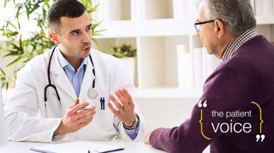 Listening to the Patient Voice: Collaborate to meet unmet information needs