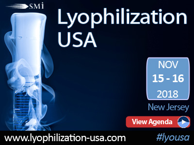 Spotlight sessions at the upcoming Lyophilization USA Conference