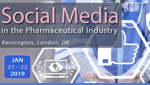 SMi's 11th Annual Social Media in Pharma Returns to London!
