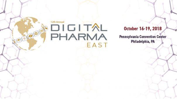 12th annual Digital Pharma East