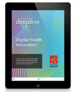 Deep Dive - digital health innovation, Healthware Frontiers Health