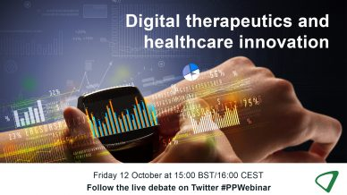 Digital therapeutics and healthcare innovation
