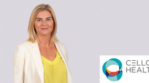 Corporate Communications chief of Astellas, Jo Taylor moves to Cello Health Communications