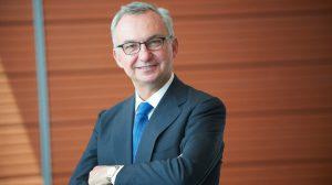 Shock as AstraZeneca's charismatic cancer R&D chief José Baselga dies