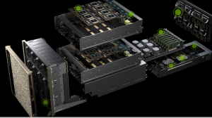 NVIDIA unveils next-gen medical imaging tech