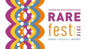 Raising awareness about rare diseases