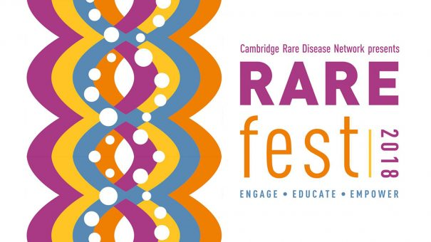 Raising awareness about rare diseases