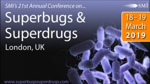 WHO's Senior Advisor to speak at 21st Annual Superbugs & Superdrugs Conference