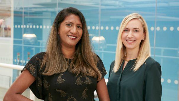 90TEN appoints Abigail Last as an associate director