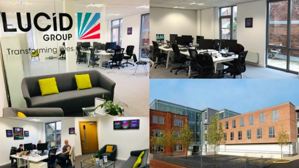 Lucid Group expands its presence in north west England
