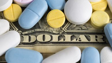Drug middlemen point finger at pharma in US pricing debate