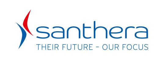 santhera-logo