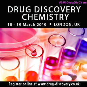 Drug Discovery Chemistry – Speaker Interviews with GSK & F Hoffman-La Roche