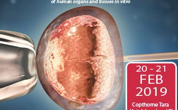 SMi's 3rd Annual 3D Cell Culture Conference takes place in 2 weeks