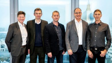 Cherry acquired by communications group Avenir