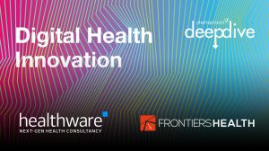European digital health innovation