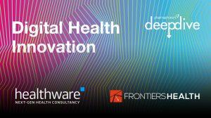 European digital health innovation