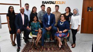 Golin partners with Malaysia's Rantau for Kuala Lumpur office