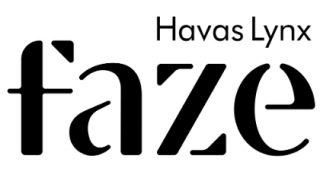Havas Lynx Faze clinical trial recruitment agency
