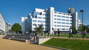 Novartis plans UK headquarters move to London