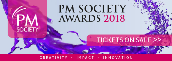 PM Society Awards 2018
