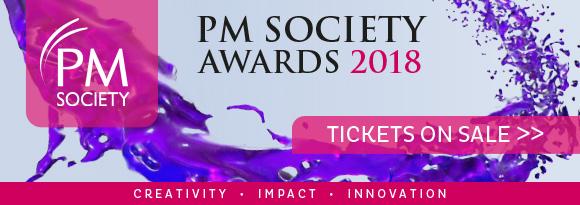 PM Society Awards 2018