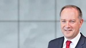 Pharmaspectra appoints UDG's Jez Moulding as CEO