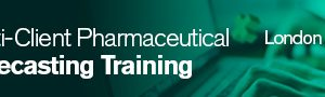 The Pharma Forecasting Workshop – Fundamentals of Forecasting, London