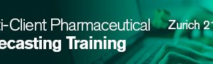 The Pharma Forecasting Workshop – Fundamentals of Forecasting, Zurich