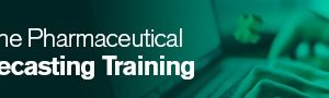 Online Pharma Forecasting Training for Everyone Now Available