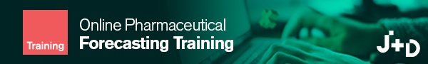 Online Live Team Pharma Forecasting Training Now Available
