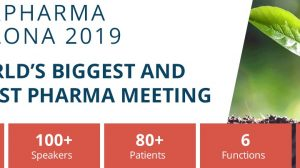 17th Annual Eyeforpharma Barcelona Conference, Expo & Awards