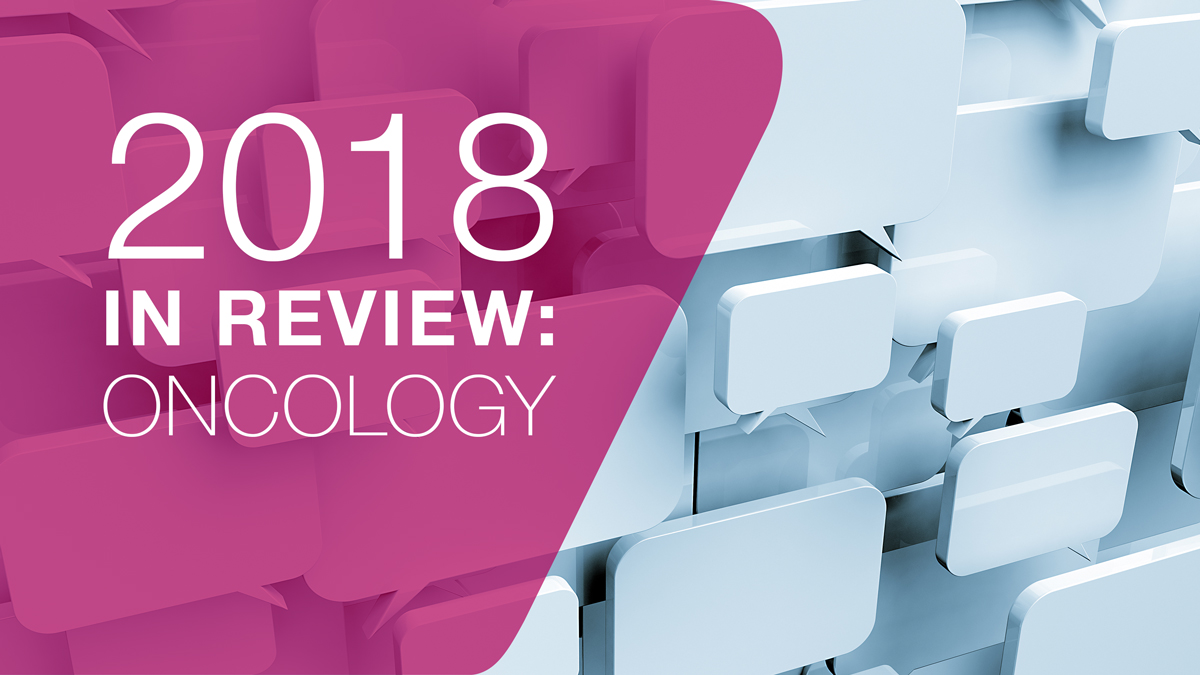 2018 in review: Merck & Co sets new standards in oncology, CAR-Ts hit EU market