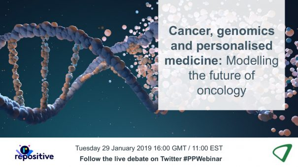Cancer, genomics and personalised medicine: Modelling oncology's future