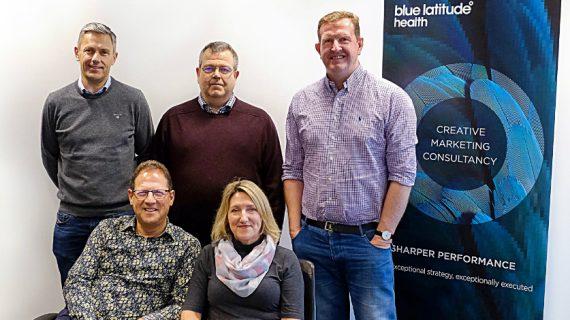 Fishawack acquires marketing consultancy Blue Latitude Health