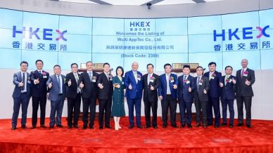 WuXi AppTec eyes acquisitions after $1bn Hong Kong IPO