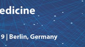 Precision Medicine Congress in Berlin on the 10th and 11th of April
