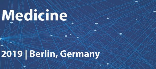 Precision Medicine Congress in Berlin on the 10th and 11th of April