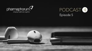 Biotech strategy and nanomedicine: the pharmaphorum podcast