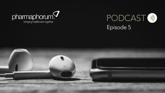 Biotech strategy and nanomedicine: the pharmaphorum podcast