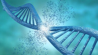 AstraZeneca looks to CRISPR to boost success rates