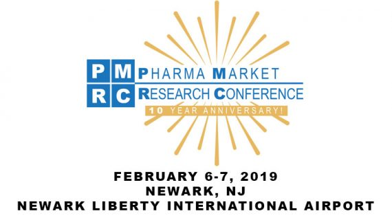 10th Annual Pharma Market Research Conference