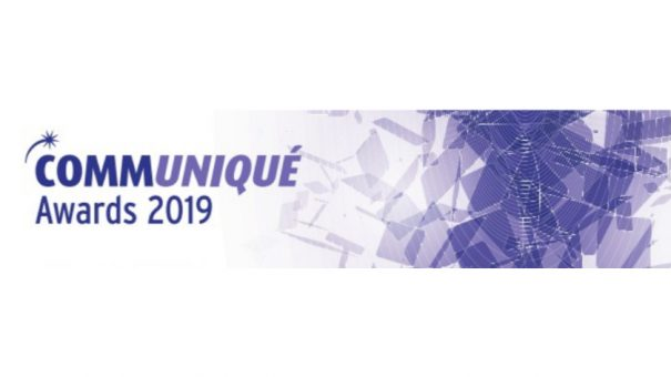 Image result for Communique Award 2019