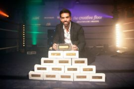Creative Floor Awards 2019 Area 23