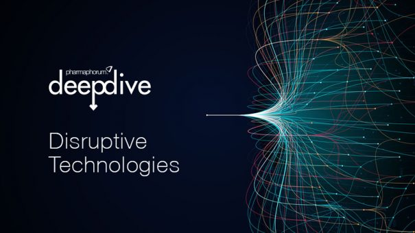 Deep Dive: Disruptive Technologies
