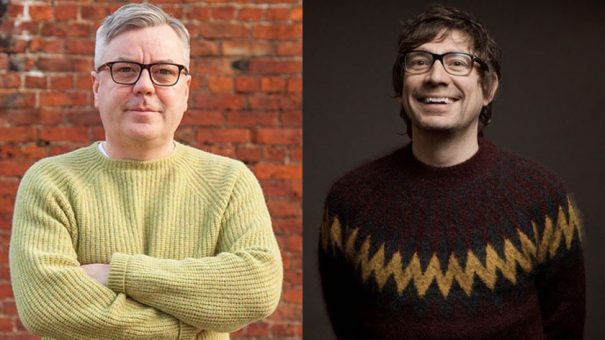 The Havas Lynx Group appoints a brace of creative directors