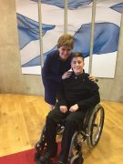 Cameron Dixon gets Nicola Sturgeon to understand patient voice