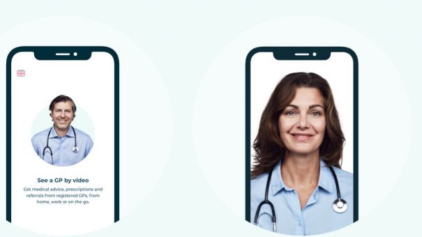KRY raises $155 million to develop and grow digital doctor app